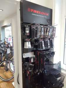 Immer die neusten Premium Modelle der Marken Scott & Giant sowie weitere Fahrradmodelle in Hamburgs Osten.